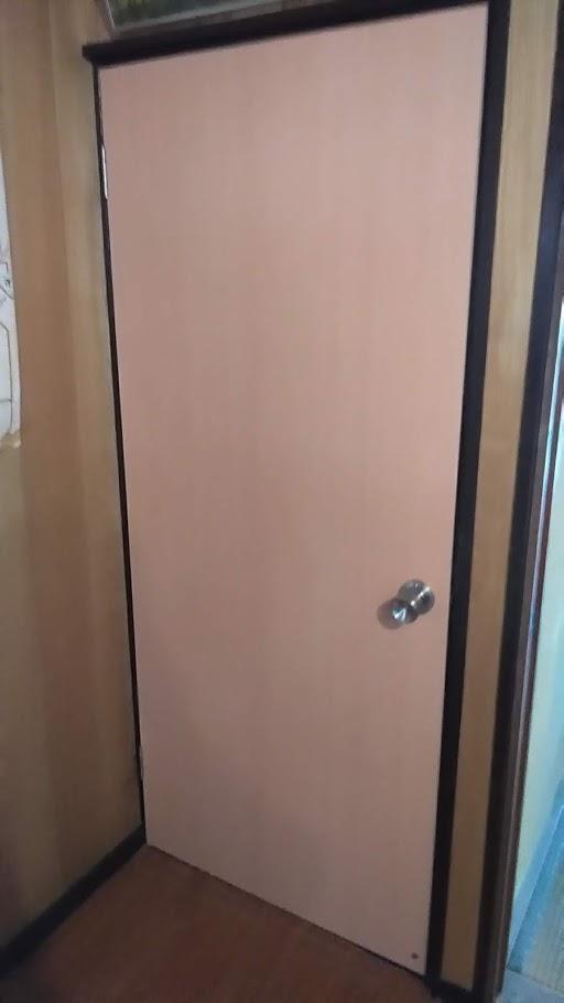 室内ドア作成